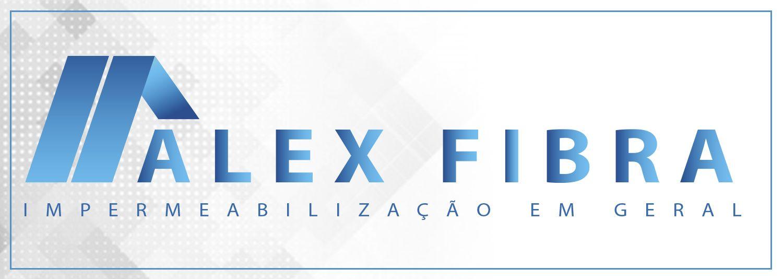 Alex Fibra- Impermeabilização em Geral