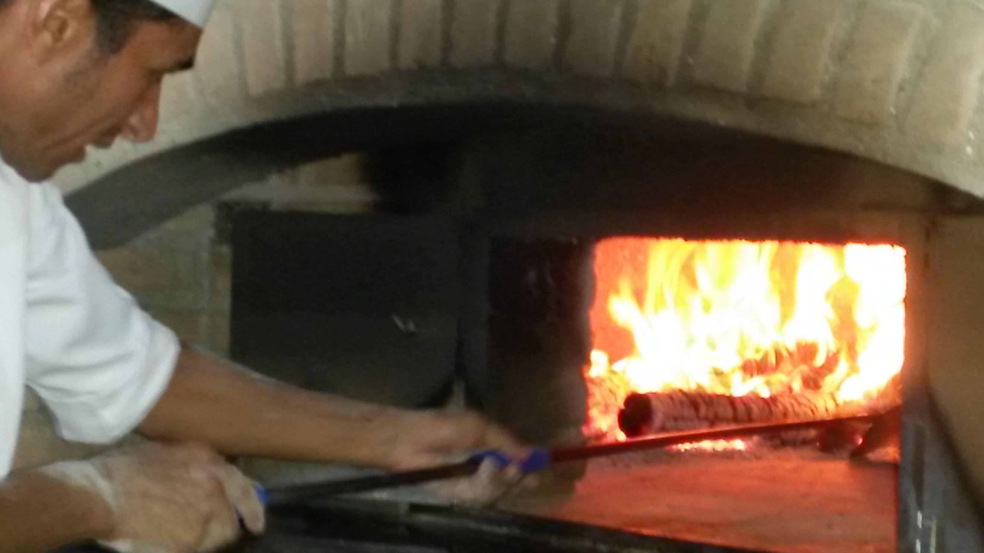 foto La Casa Di Pizza
