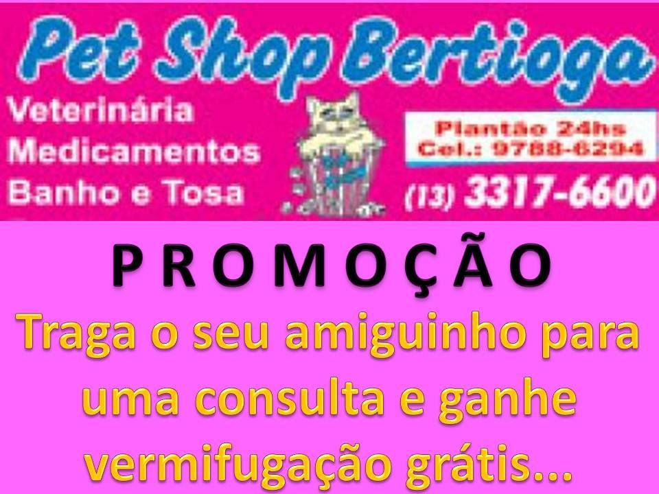 foto Pet Shop Bertioga