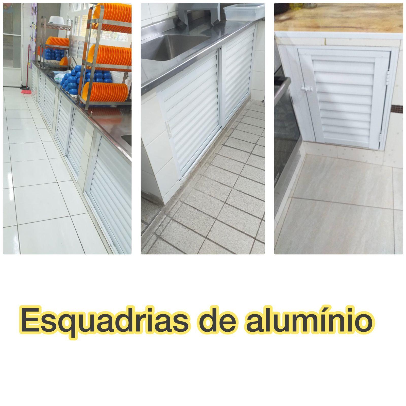 foto D&D Redes de Proteção e Esquadrias de Alumínio
