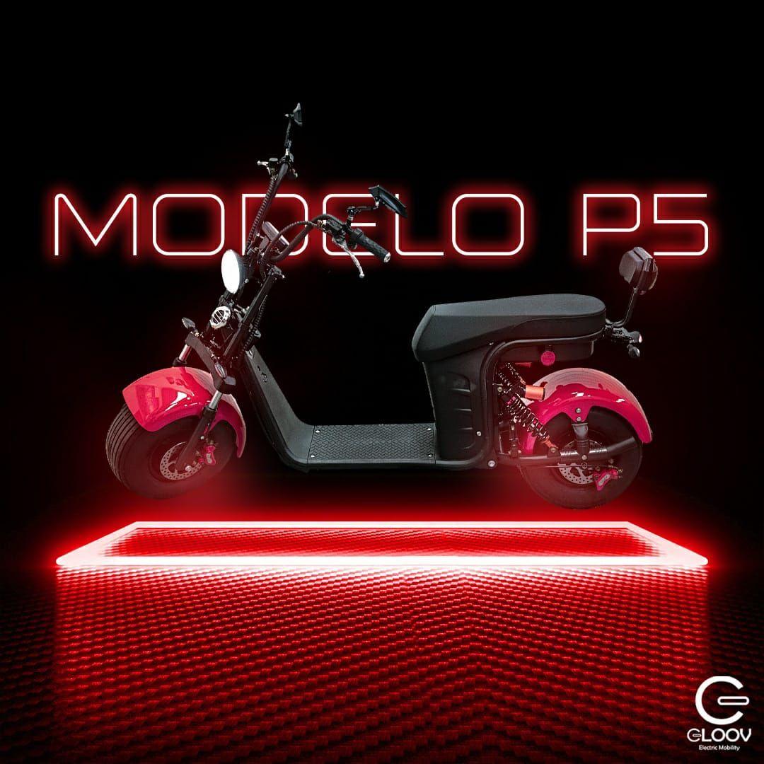 foto Gloov Electric Mobility