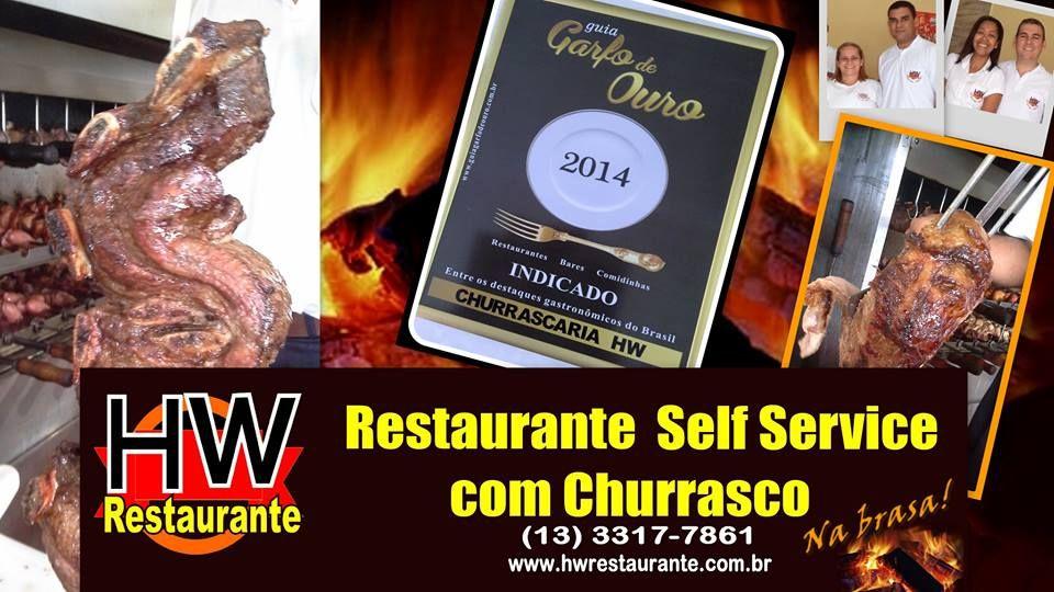 foto HW Restaurante e  Churrascaria