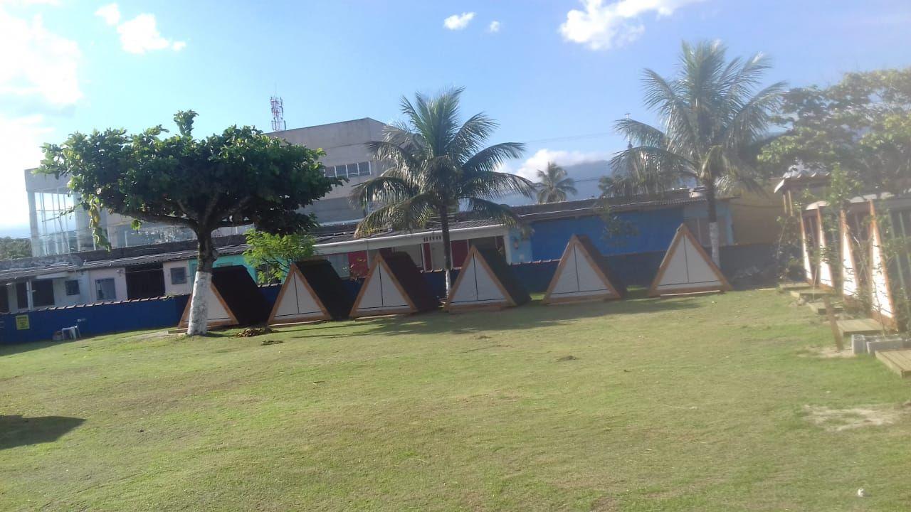foto Camping Beira Mar