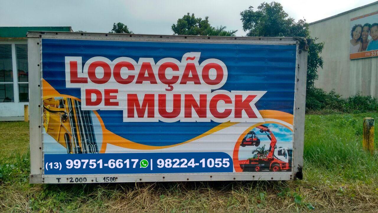 foto Josué Munck e Locação
