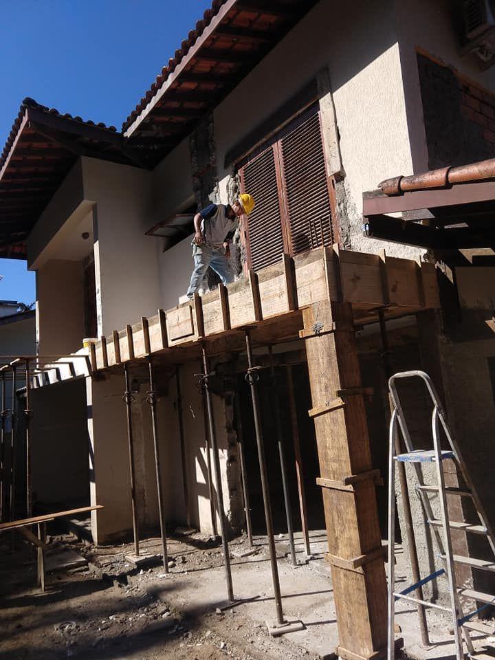 foto Nascimento Construções
