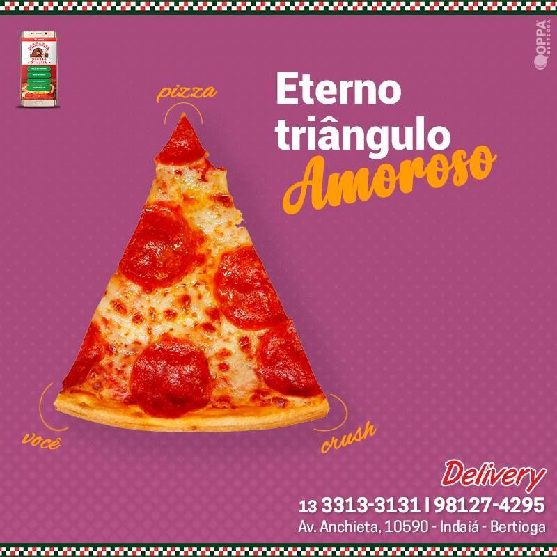 foto Pizzaria D´Itália