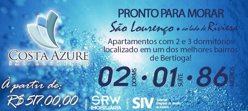 foto SRW Imobiliária