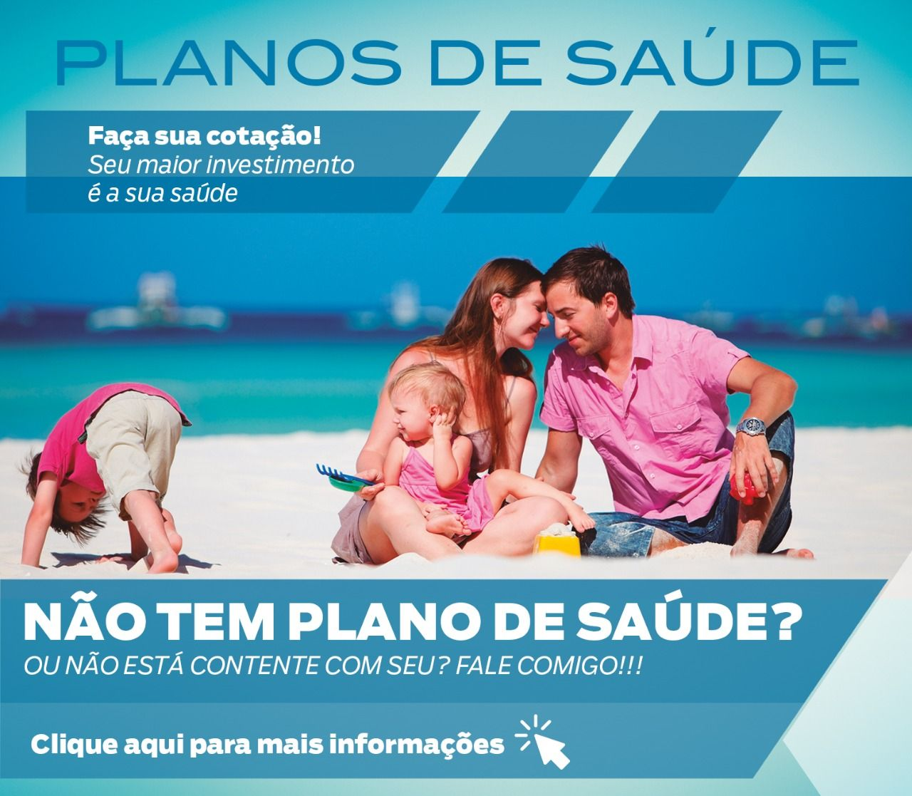 foto Fran - Planos de Saúde