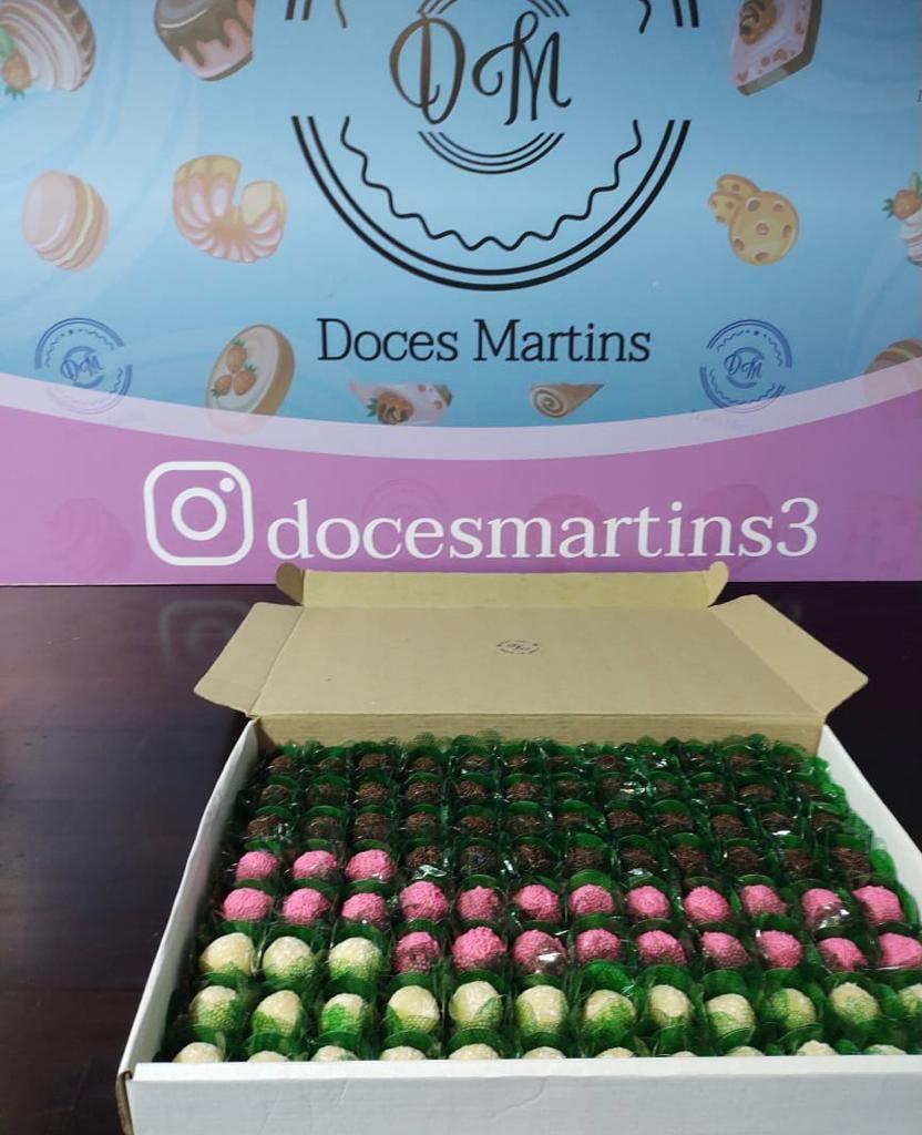 foto Confeitaria Doces Martins
