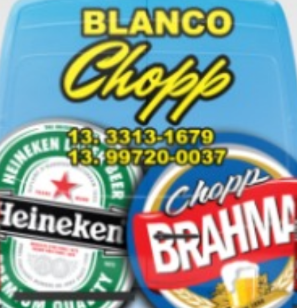 foto Blanco Chopp Center