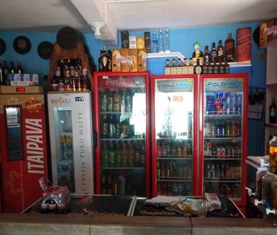 foto Império das Bebidas