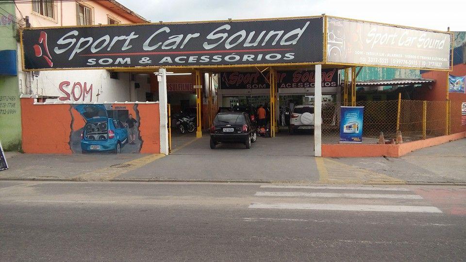 foto Sport Car Sound