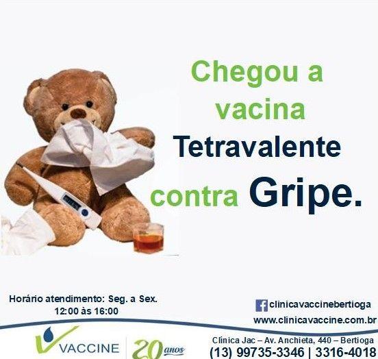 foto Clinica Vaccine