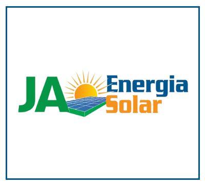 JA ENERGIA SOLAR em Bertioga
