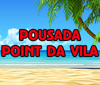 Pousada Point da Vila em Bertioga