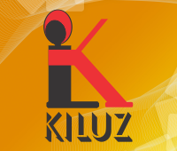 logo Kiluz Materiais Elétricos Hidráulicos