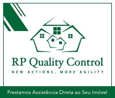 RP Quality Control em Bertioga