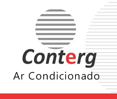 Conterg Ar Condicionado  em Bertioga