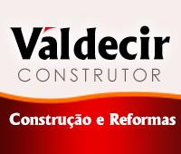 Valdecir Construtor em Bertioga