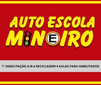 Auto Escola do Mineiro em Bertioga