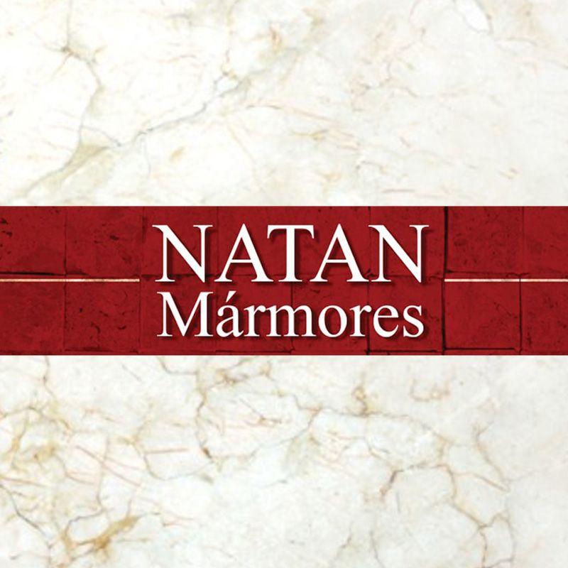 Natan Mármores em Bertioga