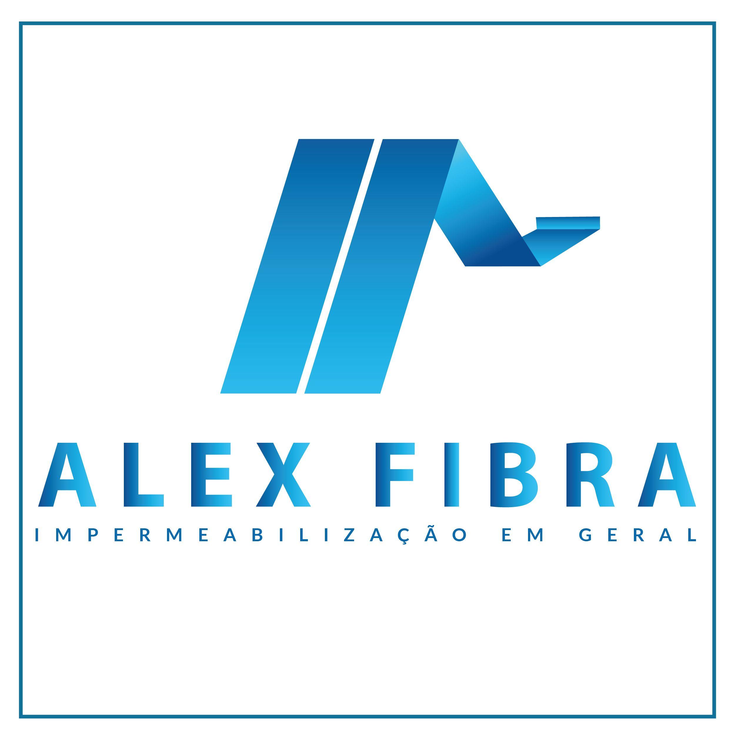 logo Alex Fibra
