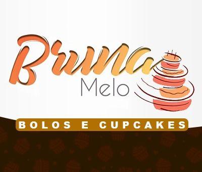 Bruna Melo - Doces e Bolos  em Bertioga