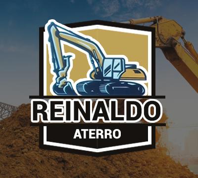 Reinaldo Aterro e Terraplanagem em Bertioga