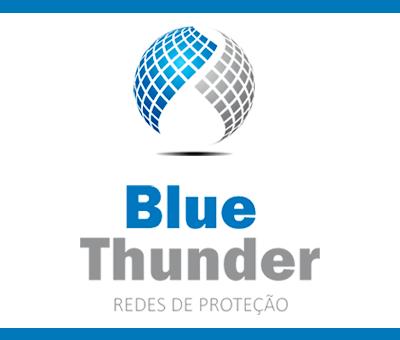 Blue Thunder - Redes de Proteção em Bertioga