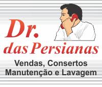 Dr das Persianas em Bertioga