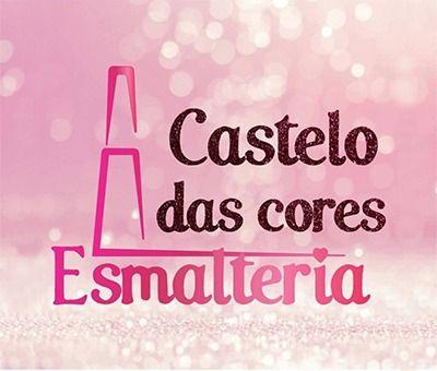 Castelo das Cores Esmalteria  em Bertioga
