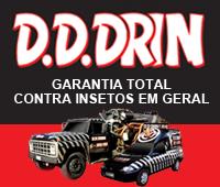 DDDrin Tecnologia em Controle de Pragas em Bertioga