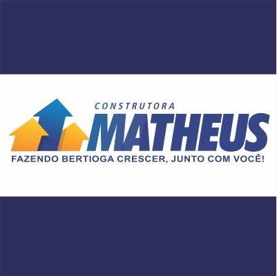 Matheus Construtora em Bertioga