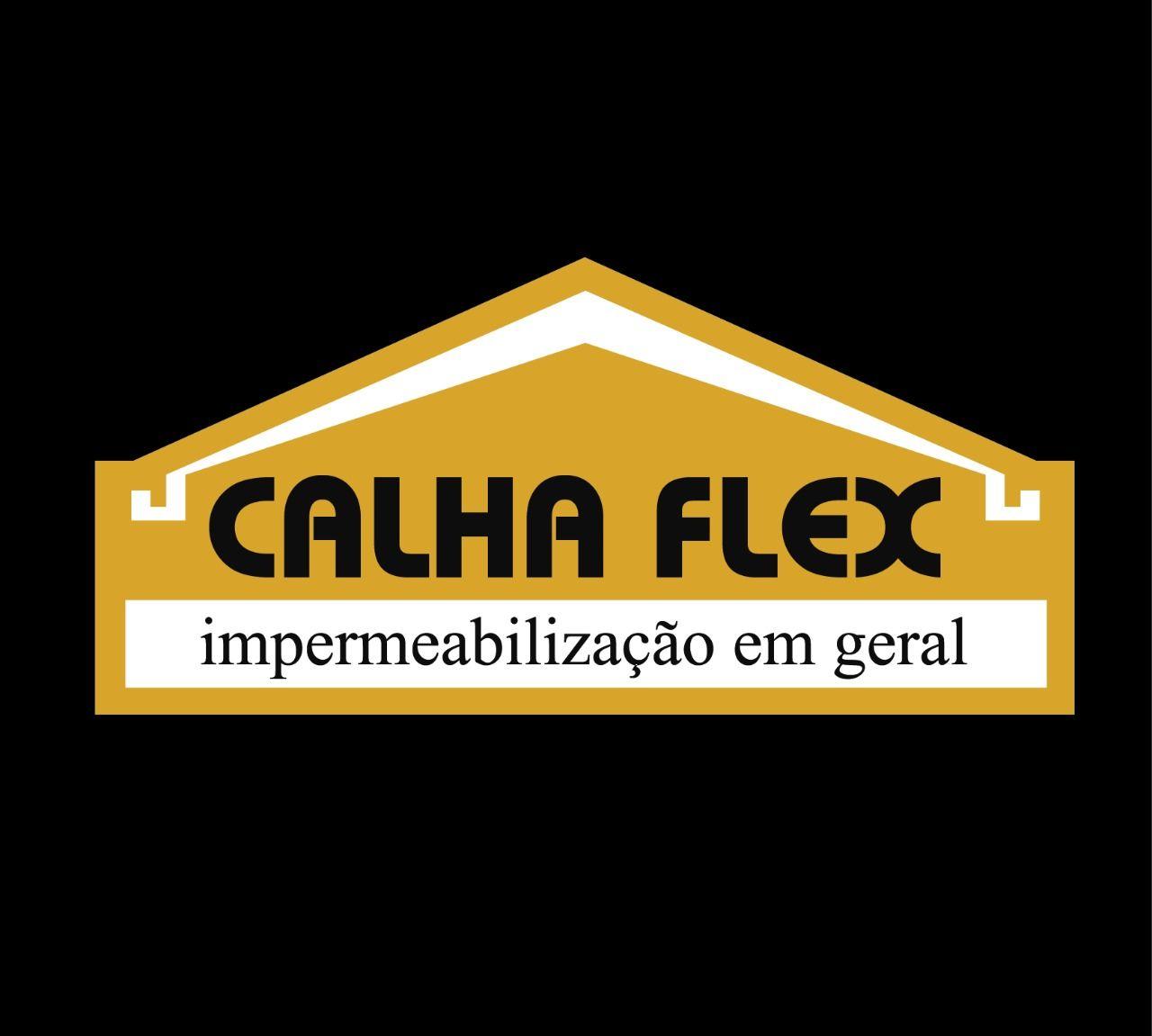 Calha Flex em Bertioga
