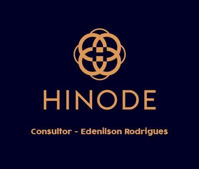 Hinode Bertioga   - Consultor Edenilson Rodriguez em Bertioga