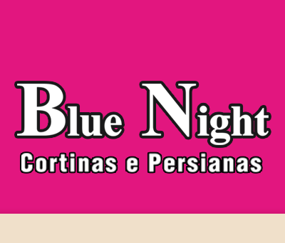 Blue Night Cortinas em Bertioga