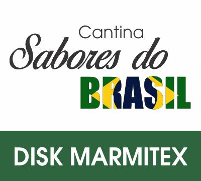 Cantina Sabores do Brasil em Bertioga