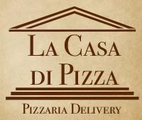 logo La Casa Di Pizza