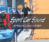 logo Sport Car Sound