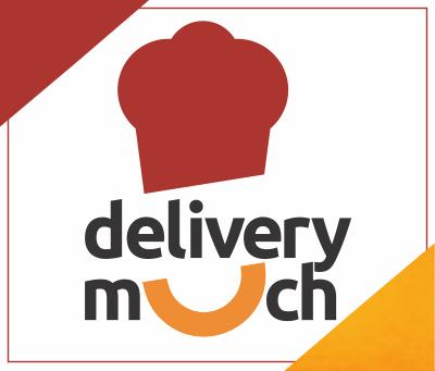 Delivery Much  Bertioga - Peça Comida Online! em Bertioga
