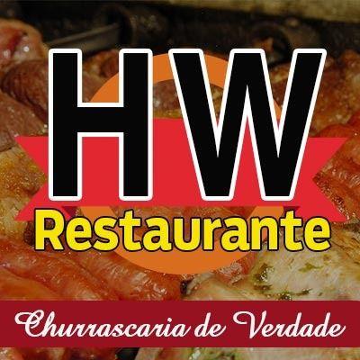 HW Restaurante e  Churrascaria em Bertioga