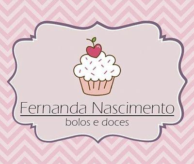 Doces e Bolos Fernanda Nascimento em Bertioga