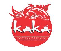 Kaká Comida Oriental em Bertioga