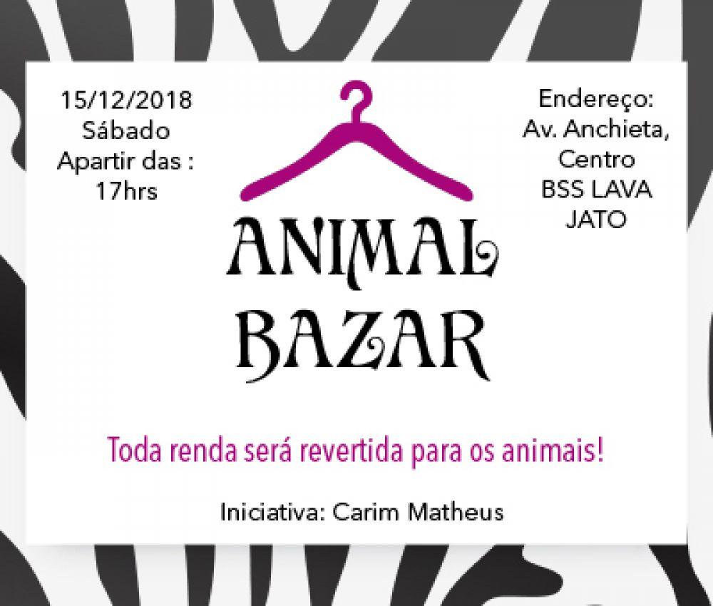 Animal Bazar