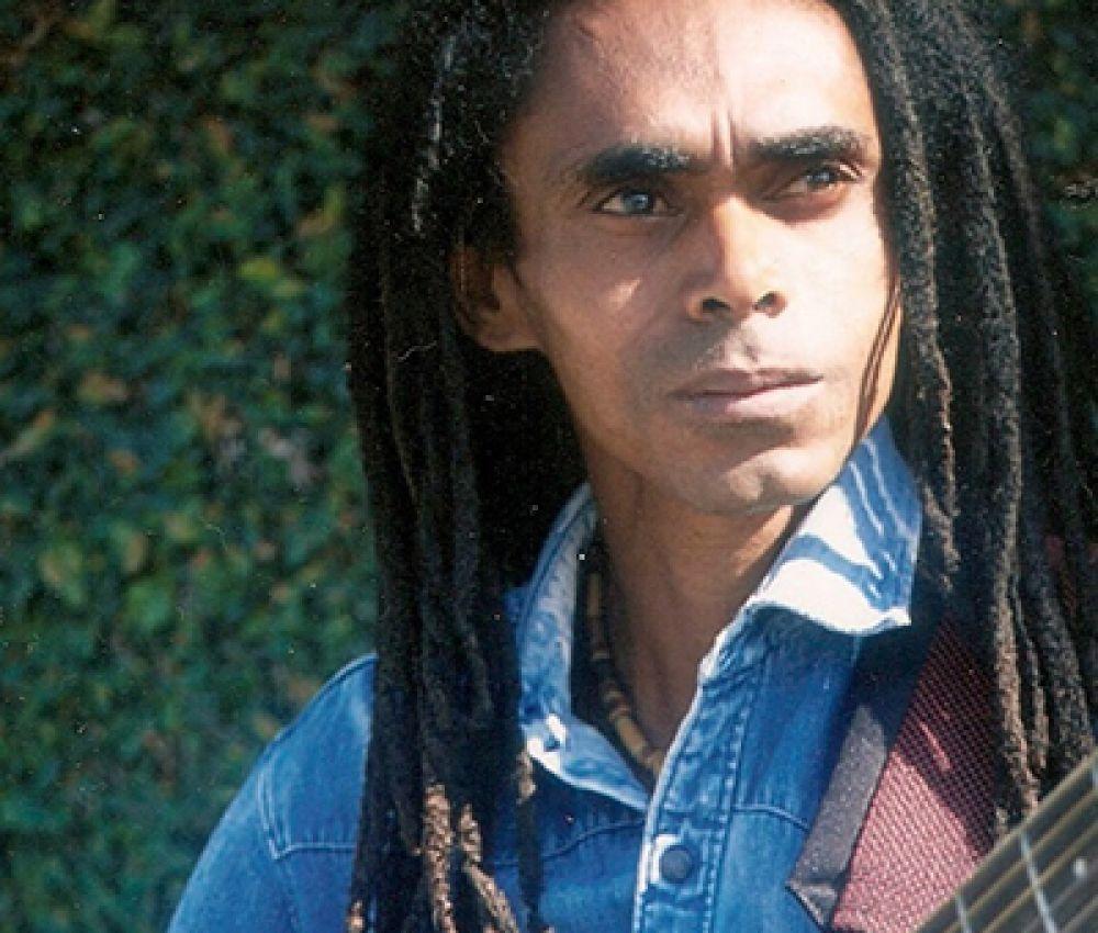 Tributos a Bob Marley e Cazuza agitam final de semana