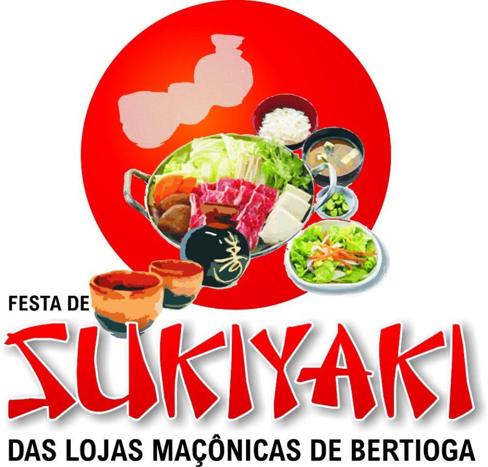 12º Sukiyaki Bertioga