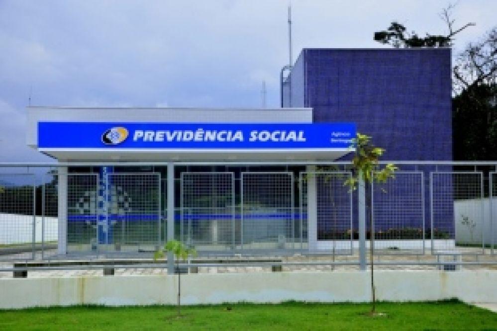INSS inaugura agência em Bertioga