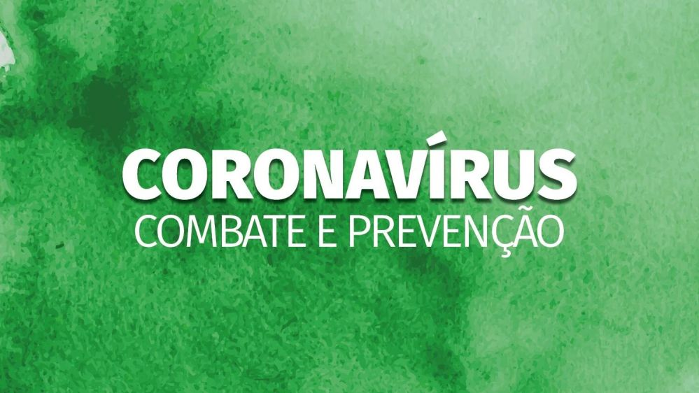 Combate contra coronavírus (Covid-19)