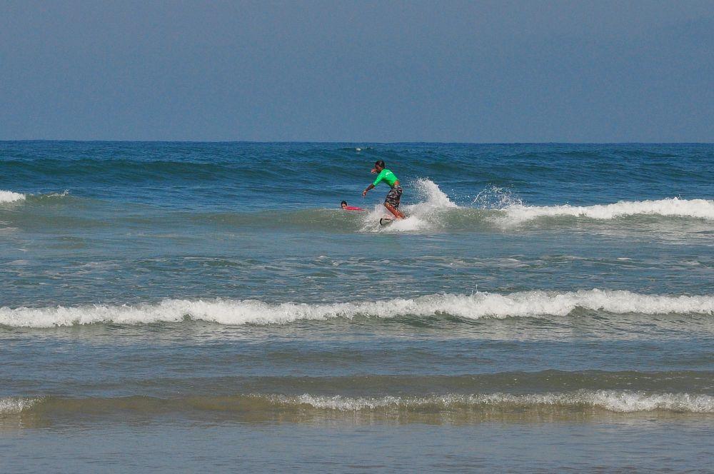 Última etapa do Circuito Bertioga 2015 de Surf acontece nesse fim de semana