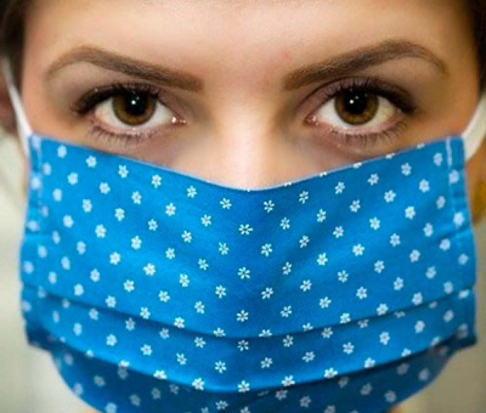 Os erros mais comuns no uso de máscaras